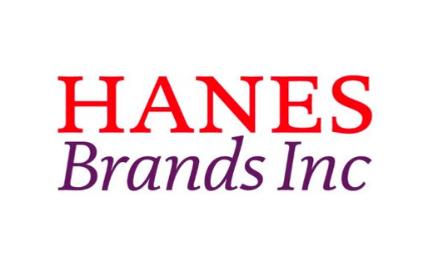Hanes brands Inc