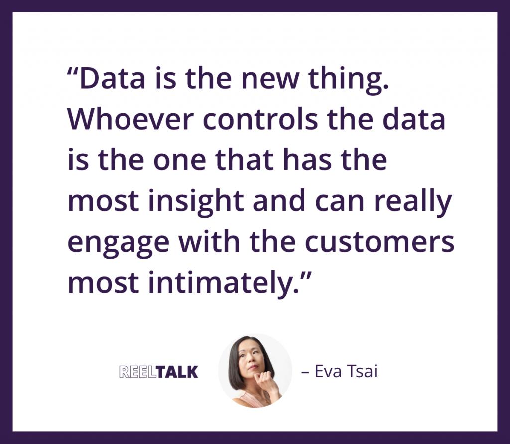 Data centralization